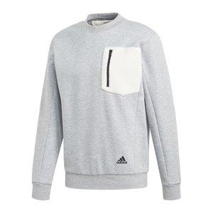 adidas-badge-of-sport-fleece-sweatshirt-grau-weiss-gm0901-lifestyle_front.png