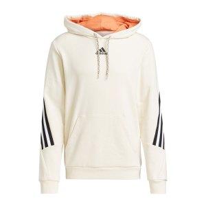 adidas-3-stripes-tape-summer-hoody-weiss-orange-gm3838-fussballtextilien_front.png