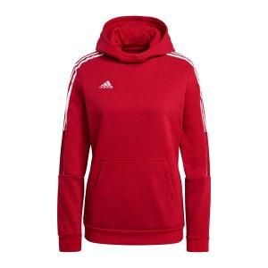 adidas-tiro-21-sweat-hoody-damen-rot-gm7327-teamsport_front.png