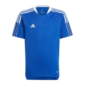 adidas-tiro-21-trainingsshirt-kids-blau-gm7577-teamsport_front.png