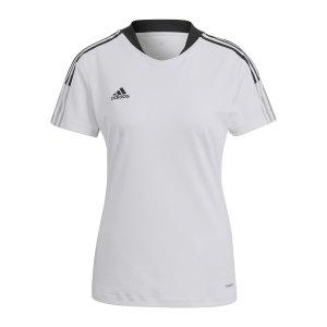 adidas-tiro-21-trainingsshirt-damen-weiss-gm7580-teamsport_front.png