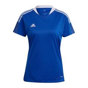 adidas-tiro-21-trainingsshirt-damen-blau-gm7583-teamsport_front.png