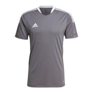 adidas-tiro-21-trainingsshirt-grau-gm7587-teamsport_front.png