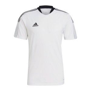 adidas-tiro-21-trainingsshirt-weiss-gm7590-teamsport_front.png