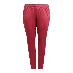 adidas-tiro-trainingshose-plus-size-damen-pink-gn2172-fussballtextilien_front.png
