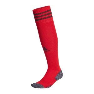 adidas-adi-21-strumpfstutzen-rot-schwarz-gn2984-teamsport_front.png