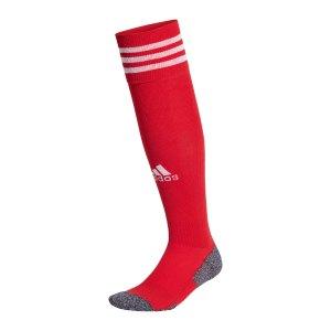 adidas-adi-21-strumpfstutzen-rot-weiss-gn2992-teamsport_front.png