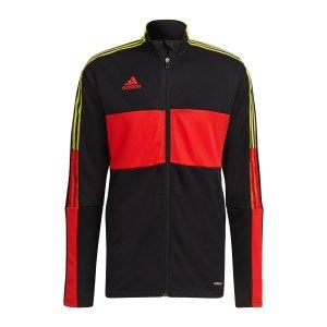 adidas-tiro-trainingsjacke-schwarz-rot-gelb-gn5546-fussballtextilien_front.png