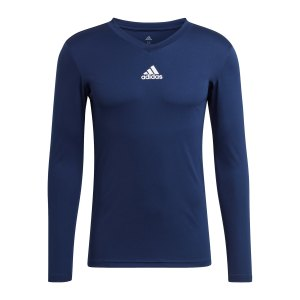 adidas-team-base-top-langarm-blau-gn5675-underwear_front.png