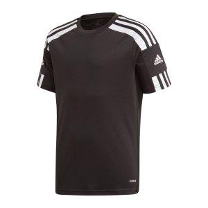 adidas-squadra-21-trikot-kids-schwarz-weiss-gn5739-teamsport_front.png