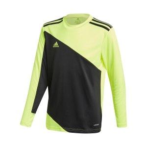 adidas-squadra-21-torwarttrikot-kids-gelb-schwarz-gn5794-teamsport_front.png
