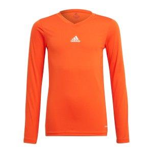adidas-team-base-top-langarm-kids-orange-gn7511-underwear_front.png