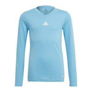 adidas-team-base-top-langarm-kids-blau-gn7512-underwear_front.png