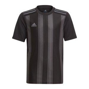 adidas-striped-21-trikot-kids-schwarz-grau-gn7634-teamsport_front.png