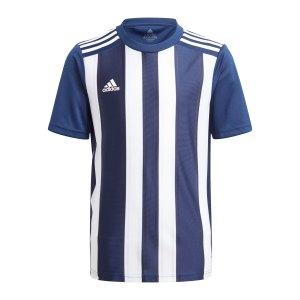 adidas-striped-21-trikot-kurzarm-kids-dunkelblau-gn7637-teamsport_front.png