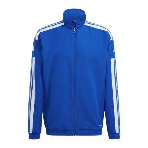 adidas-squadra-21-praesentationsjacke-blau-weiss-gp6445-teamsport_front.png