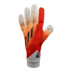 adidas-x-lge-torwarthandschuh-rot-weiss-schwarz-gr1540-equipment_front.png