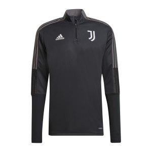adidas-juventus-turin-halfzip-sweatshirt-grau-gr2942-fan-shop_front.png