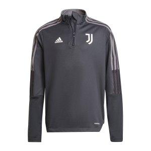 adidas-juventus-turin-halfzip-sweatshirt-kids-grau-gr2954-fan-shop_front.png