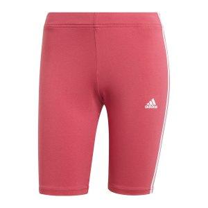 adidas-essentials-bike-shorts-damen-pink-weiss-gr3868-fussballtextilien_front.png