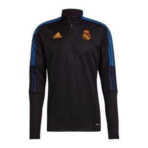 adidas-real-madrid-halfzip-sweatshirt-schwarz-gr4327-fan-shop_front.png