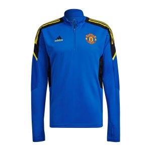 adidas-manchester-united-halfzip-sweatshirt-blau-gs2414-fan-shop_front.png