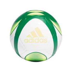 adidas-starlancer-plus-fussball-weiss-gruen-gu0250-equipment_front.png