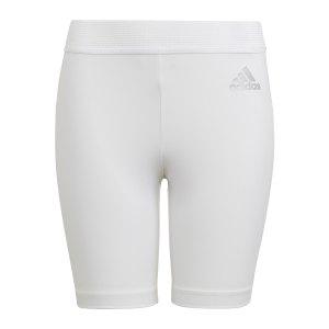 adidas-techfit-short-tight-kids-weiss-h23163-fussballtextilien_front.png