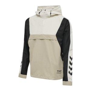 hummel-alvin-halfzip-sweatshirt-braun-f2189-211239-lifestyle_front.png
