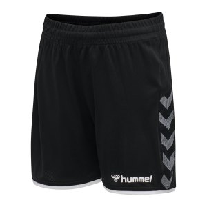 hummel-authentic-poly-short-kids-schwarz-f2114-204925-teamsport_front.png