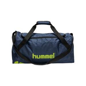 hummel-core-bag-sporttasche-blau-f6616-gr-m-204012-equipment_front.png