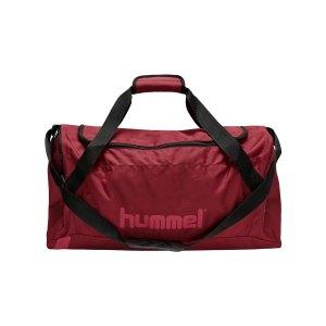 hummel-core-bag-sporttasche-rot-f3583-gr-s-204012-equipment_front.png