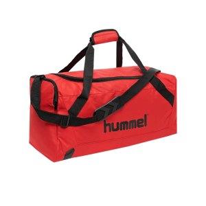 hummel-core-bag-sporttasche-rot-f4012-gr-xs-equipment-taschen-204012.png