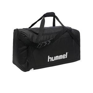hummel-core-bag-sporttasche-schwarz-f2001-gr-m-equipment-taschen-204012.png