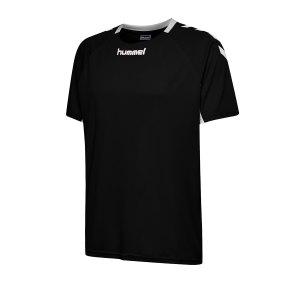 hummel-core-trikot-kurzarm-kids-schwarz-f2001-fussball-teamsport-textil-trikots-203437.png