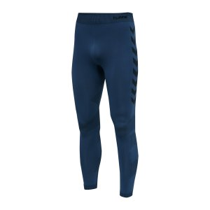 hummel-first-seamless-training-tight-blau-f7642-212557-underwear_front.png