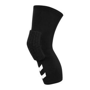 hummel-protection-knee-long-sleeve-schwarz-f2001-204684-fussballtextilien_front.png