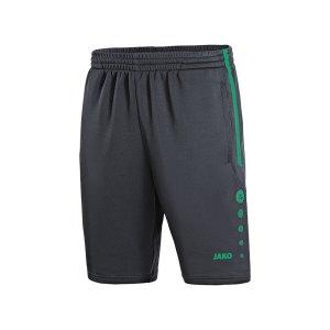 jako-active-trainingsshort-kids-grau-tuerkis-f24-fussball-teamsport-textil-shorts-8595.png