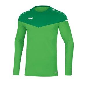 jako-champ-2-0-sweatshirt-gruen-f22-fussball-teamsport-textil-sweatshirts-8820.png