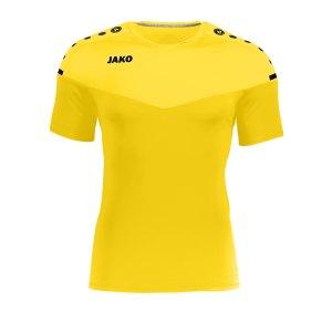 jako-champ-2-0-t-shirt-gelb-f03-fussball-teamsport-textil-t-shirts-6120.png