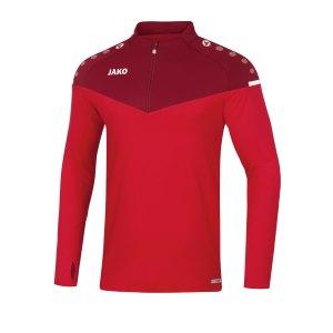 jako-champ-2-0-ziptop-kids-rot-f01-fussball-teamsport-textil-sweatshirts-8620.png
