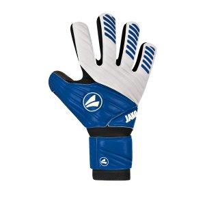 jako-champ-supersoft-nc-torwarthandschuh-blau-f04-goalie-keeper-gloves-2538.png