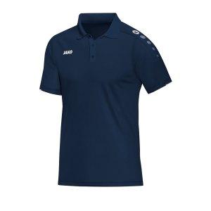 jako-classico-poloshirt-blau-f09-fussball-teamsport-textil-poloshirts-6350.png