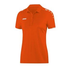 jako-classico-poloshirt-damen-orange-f19-fussball-teamsport-textil-poloshirts-6350.png