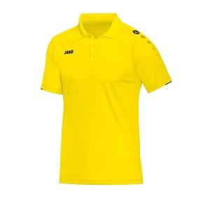 jako-classico-poloshirt-gelb-f03-fussball-teamsport-textil-poloshirts-6350.png