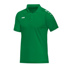 jako-classico-poloshirt-gruen-f06-fussball-teamsport-textil-poloshirts-6350.png