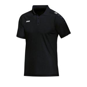 jako-classico-poloshirt-kids-schwarz-f08-fussball-teamsport-textil-poloshirts-6350.png