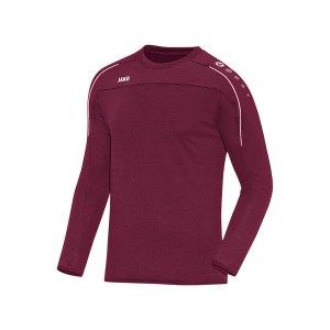 jako-classico-sweatshirt-dunkelrot-f14-fussball-teamsport-textil-sweatshirts-8850.png