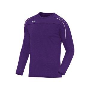 jako-classico-sweatshirt-kids-lila-f10-fussball-teamsport-textil-sweatshirts-8850.png