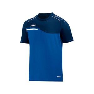 jako-competition-2-0-t-shirt-kids-blau-f49-textilien-fussball-ausgeh-mannschaft-teamsport-training-6118.png